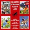 CDLada Josef / Nejlepší pohádky