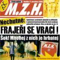 CDMZH / Frajeři se vrací