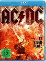 Blu-RayAC/DC / Live At River Plate / Blu-Ray Disc