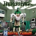 CDHaemorrhage / Hospital Carnage
