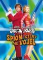 DVDFILM / Austin Powers:Špion,který mě vojel