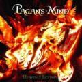 CDPagan's Mind / Heavenly Ecstasy