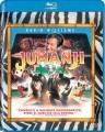 Blu-RayBlu-ray film /  Jumanji / Blu-Ray Disc