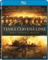 Blu-RayBlu-ray film /  Tenká červená linie / Thin Red Line / Blu-Ray