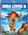 Blu-RayBlu-ray film /  Doba ledová 3:Úsvit dinosaurů / Blu-Ray Disc