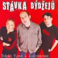 CDTurek Štěpán And Discoheroes / Stávka Dýdžejů