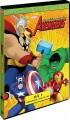 DVDFILM / Avengers:1.díl / Hrdinové spojte se!
