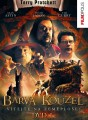 DVDFILM / Barva kouzel:1.Část / Terry Pratchett