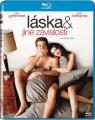 Blu-RayBlu-ray film /  Láska a jiné závislosti / Blu-Ray