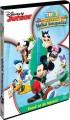 DVDFILM / Mickeyho Klubík:Mickeyho Velká koupačka