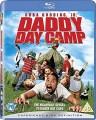 Blu-RayBlu-Ray FILM /  Bláznivej tábor / Dady's Camp / Blu-Ray Disc