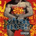 2CD/DVDRed Hot Chili Peppers / What Hits / Mother's / Videos / 2CD+DVD