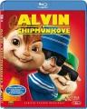 Blu-RayBlu-ray film /  Alvin a Chipmunkové / Blu-Ray Disc