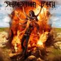 CDBach Sebastian / Kicking & Screaming