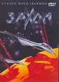 DVDSaxon / Classic Rock Legends