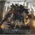 CDOST / Transformers:Dark Of The Moon