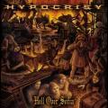 DVD/2CDHypocrisy / Hell Over Sofia / Digipack / DVD+2CD