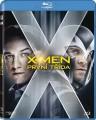 Blu-Ray / Blu-ray film /  X-Men:První třída / First Class / Blu-Ray