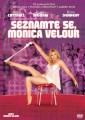 DVDFILM / Seznamte se,Monica Velour / Meet Monica Velour