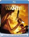 Blu-RayBlu-ray film /  Wanted / Blu-Ray Disc