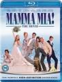 Blu-RayBlu-ray film /  Mamma Mia / Blu-Ray Disc