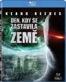 Blu-RayBlu-ray film /  Den,kdy se zastavila Země / Blu-Ray Disc