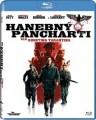 Blu-RayBlu-ray film /  Hanebný pancharti /  / Blu-Ray