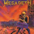 CDMegadeth / Peace Sells But Who`s Buying?