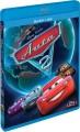 Blu-RayBlu-ray film /  Auta 2 / Cars 2 / Blu-Ray-DVD / Combo pack