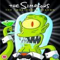 4DVDFILM / Simpsonovi:Kompletní 14.série / 4DVD