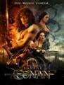 DVDFILM / Barbar Conan / 2011