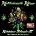 CDKottonmouth Kings / Hidden Stash II