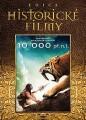 DVDFILM / 10 000 př.n.l. / 10,000 BC