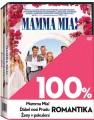 DVDFILM / 100% Romantika / Kolekce romantických filmů / 3Blu-Ray