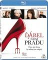 Blu-RayBlu-ray film /  Ďábel nosí Pradu / Devil Wears Prada / Blu-Ray Disc