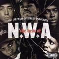 CDN.W.A. / Best Of:Strength Of Street Knowledge
