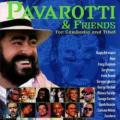 CDPavarotti Luciano & Friends / For Cambodia And Tibet