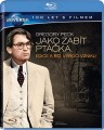 Blu-Ray / Blu-ray film /  Jako zabít ptáčka / To Kill A Mockingbird / Blu-Ray