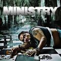 CDMinistry / Relapse / Limited Edition / Digipack