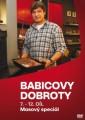 DVDDokument / Babicovy Dobroty 2:Masový speciál / 7.-12.díl