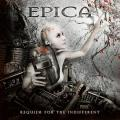 CDEpica / Requiem For The Indifferent / Digibook / Limited