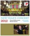 Blu-RayVarious / Neujahrskonzert 2012 / Blu-Ray Disc