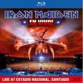 Blu-RayIron Maiden / En Vivo! / Blu-Ray
