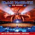 2DVDIron Maiden / En Vivo! / SteelBook / 2DVD