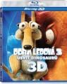 3D Blu-RayBlu-ray film /  Doba ledová 3:Úsvit dinosaurů / 3D Blu-Ray Disc