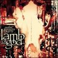 CDLamb Of God / As The Palaces Burn