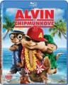 Blu-RayBlu-ray film /  Alvin a Chipmunkové 3 / Blu-Ray Disc