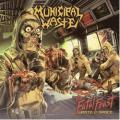 CDMunicipal Waste / Fatal Feast / Waste In Space / Limited