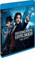 Blu-RayBlu-ray film /  Sherlock Holmes:Hra stínů / A Game of Shadows / Blu-Ray