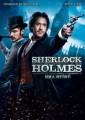 DVDFILM / Sherlock Holmes:Hra stínů / A Game of Shadows